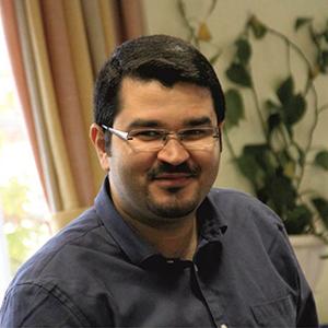 محمد حسین شریفیان
